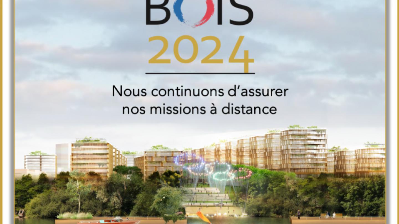 France Bois 2024