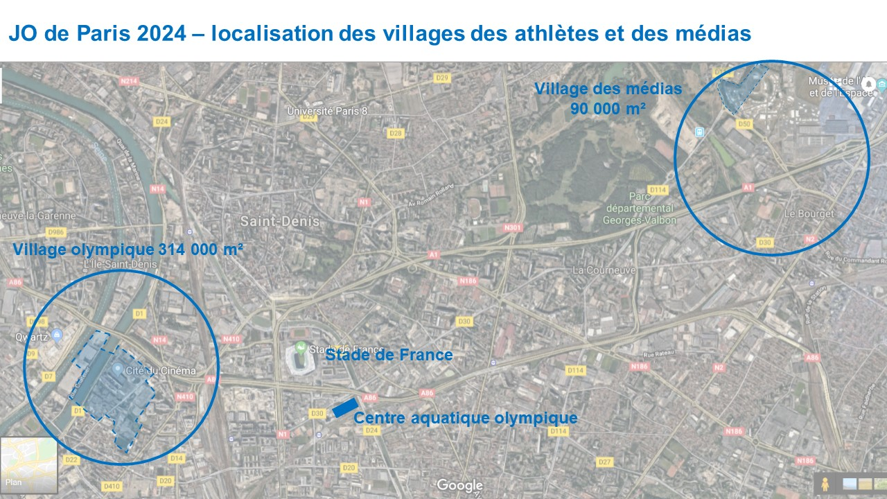 plan villages FB2024